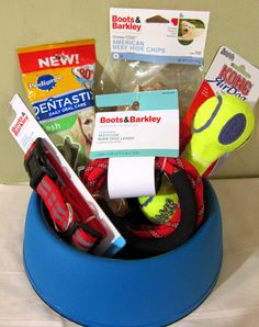 """Shirley Pando: Gift Baskets, Bundles, and More! """"Pet"""", """"Young Adult"""", and """"New Home"""" themes"""