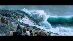 Exodus Gods and Kings TV SPOT#24 - Bold and Brilliant - Ridley Scott