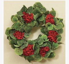 """#snapdragonhomebygara  ❤️SO Gorgeous!  FABRIC GERANIUM TWIG WREATH Fabric Geranium Twig Wreath is a fabric flower wreath that features vibrant red geranium flowers and lush green leaves on a twig base. Measures 24"""" in diameter. #homedecor #geranium #fabricgeraniumtwigwreath #wreath #wreaths #floralwreath #red #redgeranium #redgeraniums #mothers #motherday #mothersdaygift #gift #giftideas #door #frontdoor #onlineshopping"""