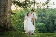 Rustic barn wedding at Yesterday Spaces in Asheville, NC