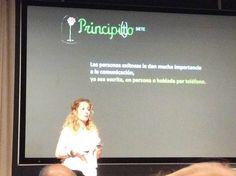 PBLAB congreso en Barcelona de marca personal donde expuse la importancia de humanizar las redes sociales. www.yolandasaenzdetejada.com #mujer #formacion #conferencia #mujeryliderazgo #yolandasaenzdetejada #tuexperienciaiberica #mujeresoffred #marcapersonal #marcafemenina #mujerempresaria