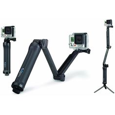 If you're a GoPro fan, you'll love SunnySports' great selection of cool new accessories for your GoPro camera at the best prices you'll find on the web! http://sunnyscope.com/accessories-for-your-gopro-camera/