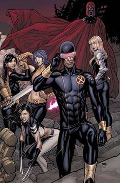 Comic Book Artist: Frank Cho