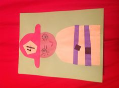 Community Helpers Theme Firefighters Kids Craft