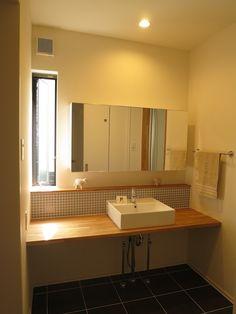 オープンハウス - MONOQLO – - 名古屋市の住宅設計事務所 フィールド平野一級建築士事務所