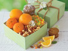 Spring Sampler | Mother's Day Gifts - Hale Groves #MothersDay #oranges #tangerines
