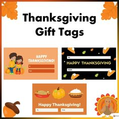 Spruce up your thanksgiving gift to your students with our gift tags Thanksgiving Gifts, Dojo, Text You, Gift Tags, Students, Feelings, Learning, Studying, Teaching