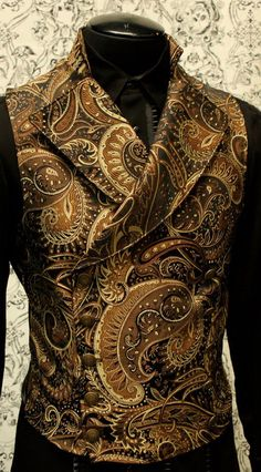 Shrine of Hollywood - Rock Couture, Gothic Clothing, Victorian Clothing, Punk Clothing, Steampunk Clothing Steampunk Jacket, Style Steampunk, Steampunk Wedding, Victorian Steampunk, Steampunk Clothing, Steampunk Fashion, Gothic Clothing, Men's Clothing, Punk Outfits