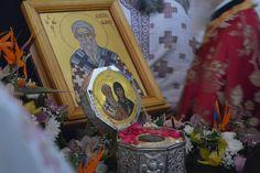 Προσευχή: Υπέρ Υγείας – Ευχή στον Άγιο Λουκά τον Ιατρό - ΕΚΚΛΗΣΙΑ ONLINE Thessaloniki, Kara, Painting, Painting Art, Paintings, Painted Canvas, Drawings