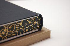 book edge decoration