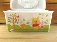12 Brilliant Ways to Reuse Baby Wipe Containers