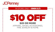 4a68e224bdcc4 JCPenney coupon Printable Coupons