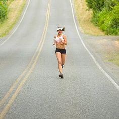 You Can Do It! 3 Strategies to Tackle Long Runs: Take it slow, Negative split, walk-run-walk