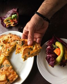 ... see more 27 1 rif mountain omelet with wild mushrooms foodrepublic com