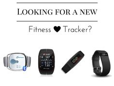 Need a new Fitness Tracker? Check out these 8 options! #weightlossbeforeandafter