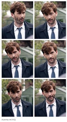 Davd Tennant in broadchurch... AMAZING SHOW!!!