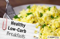 Low+Carb+Breakfasts One-Step Ham Casserole Bacon and. Sugar Free Recipes, Low Calorie Recipes, Diabetic Recipes, Healthy Recipes, Healthy Foods, Fit Foods, Healthy Tips, Easy Recipes, Healthy Low Carb Breakfast