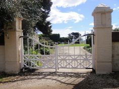 Woolmers Estate, near Longford in Tasmania