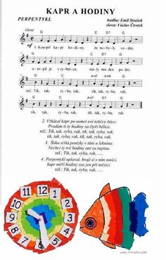 kreslené obrázky hudebních nástrojů - Hledat Googlem Kids Songs, Music Education, Music Notes, Projects To Try, Language, Teaching, School, Piano, Musica