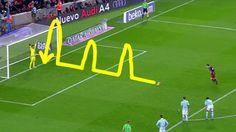GOL Tendangan Penalti Tercantik Dalam Sepak Bola