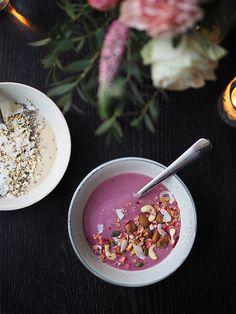 Mö kaurajogu / vegan yoghurt Mö