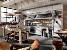 Nolita Marchi Kitchen