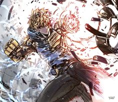 169 Best One Punch Man images in 2019 | Drawings, Manga anime, One
