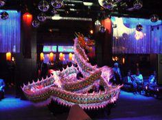Presentación de servicios de DHL Global Forwarding. Logística en China. Madrid #eventos