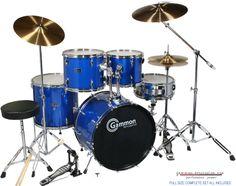 Image Detail for - Cheap Drum Set Sale