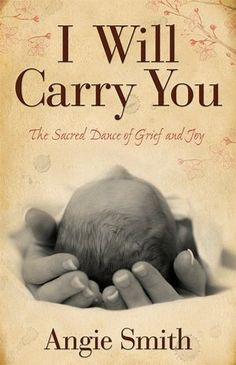 I Will Carry You - I am in awe of Angie Smith's strength & faith. Her story is heart breaking but so full of love.