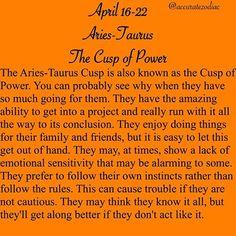 Aries Taurus Cusp, Capricorn Rising, Aries Love, Aries Astrology, Big Five Personality Traits, Taurus Quotes, Moon Signs, Tarot Reading, Relationship Advice