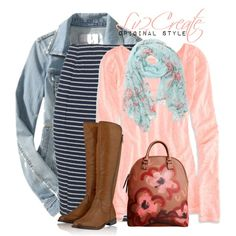 """""""Cold Spring Day!"""" By lv2create on Polyvore"""