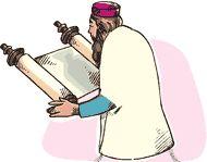 Teaching Simchat Torah to kids