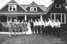 Laurel Creek Manor Wedding // Kyle & Raquel