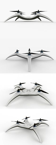There are many drones on the market, but this might be the last one you need! #Techonolgy #YankoDesign #Drone