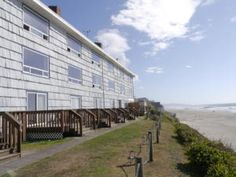 ★★★ Westshore Oceanfront, Lincoln City, United States of America