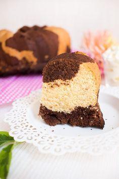Low Carb Marmorkuchen – Low Carb Köstlichkeiten