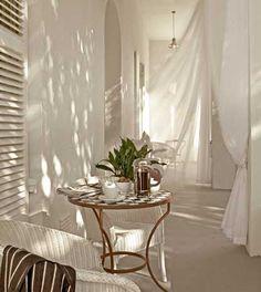 Cape Cadogan Verandah  #CapeCadogan #MOREexperiences Cape Town, Hospitality, Curtains, Boutique, Home Decor, Blinds, Decoration Home, Room Decor, Draping