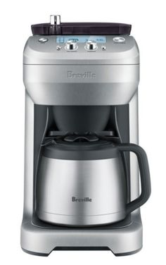 Kitchen Couture - Win a $299 Breville Coffee Maker - http://sweepstakesden.com/kitchen-couture-win-a-299-breville-coffee-maker/