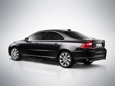 2013 Volvo S80 Sedan...my next set of wheels:)