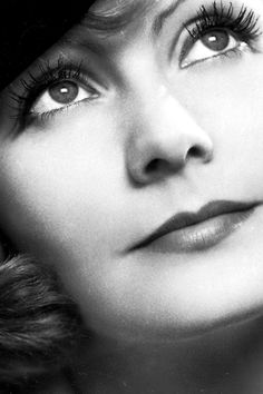 Greta Garbo, As You Desire Me — 1932. S)