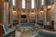 View this luxury home located at 9553 Bella Terra Dr Fort Worth, Texas, United States. Sotheby's International Realty gives you detailed information on real estate listings in Fort Worth, Texas, United States. Star Citizen, Home Room Design, House Design, Mega Mansions, Tuscan House, Types Of Houses, Fort Worth, House Rooms, Bathroom Inspiration