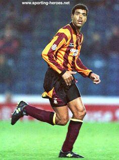 Bradford City - 1994