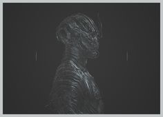 ArtStation - NO MI DARK, Philip Harris-Genois