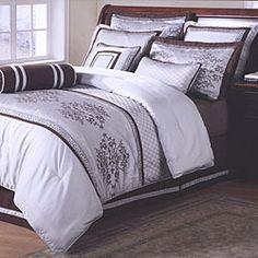 Impact 8-piece Comforter Set