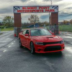 2015 Dodge Charger by @ManTripping / James Hills