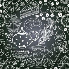 depositphotos_33772317-Vector-chalkboard-seamless-floral-pattern.jpg (immagine JPEG, 1024×1024 pixel)