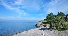 Varisniemen kallio #visitsouthcoastfinland #Hanko #Finland #nature #landscape #beautiful #Suomi #maisema #luonto