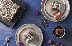 Krémové řezy s čokoládou - Lidl