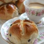 This Hot Cross Buns recipe is not a normal recipe post for my site. First of all, I took some of the photos below before I even began Christina's Cucina, I didn't make the hot cross buns …More Easter Recipes, Holiday Recipes, Dessert Recipes, Beignets, Great British Food, Easter Dishes, Irish Recipes, Bulgarian Recipes, Scottish Recipes